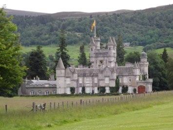 Balmoral Castle (c) 2015 John Bainbridge