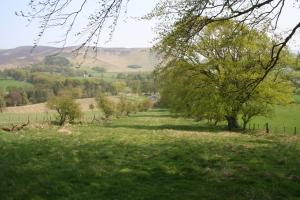 John Buchan Country